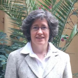Dra. Mª Victoria Mena Gutiérrez
