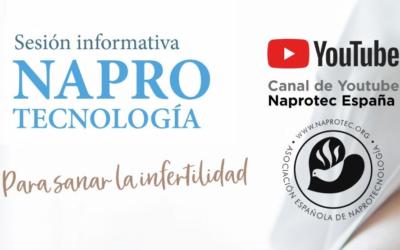 Sesión informativa sobre la Naprotecnología y el Modelo Creighton