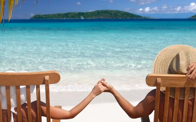 Las vacaciones, un estímulo a la fertilidad