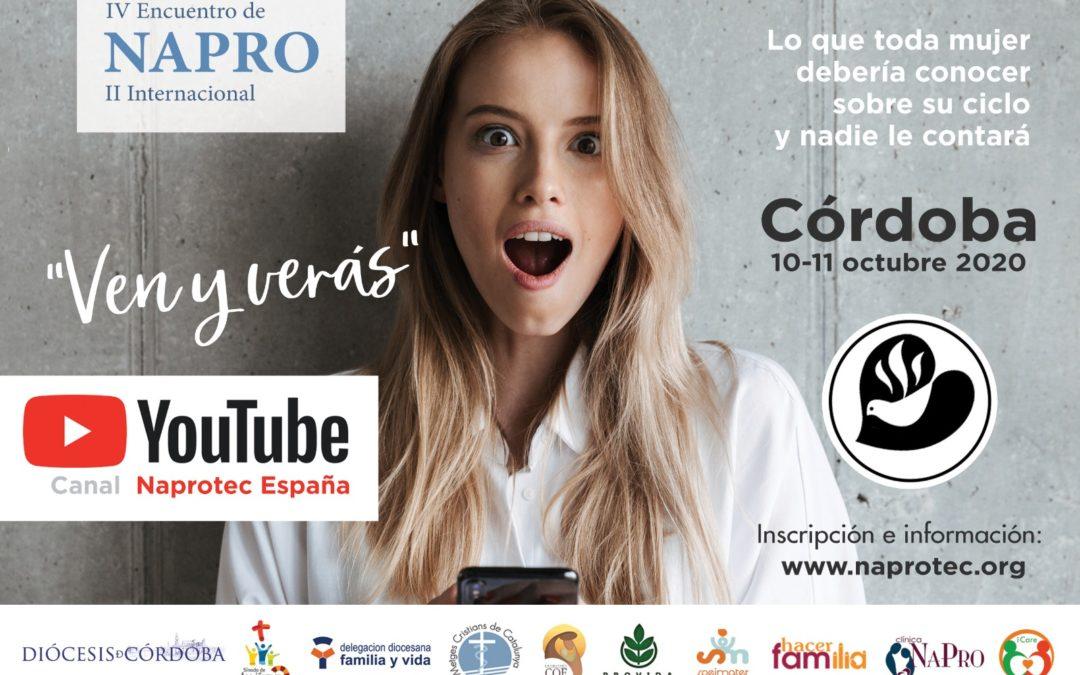 IV Encuentro Napro en España. II Internacional
